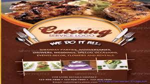 indian restaurant menu template free download youtube