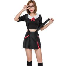 Cute Cheerleading Costumes Halloween Compare Prices Halloween Costume Student Shopping Buy