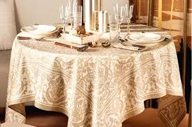 Dining Room Linens Authentic French Table Linens French Tablecloths And French Home