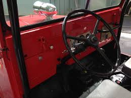 jeep fire truck for sale fire police industry vehicles ewillys