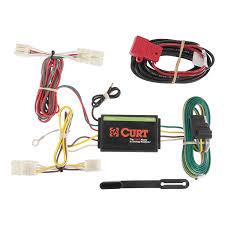 amazon com curt 56165 custom wiring harness automotive