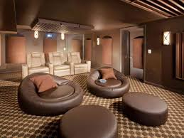 cool home theater ideas home theater seating san antonio small home decoration ideas