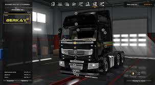 renault premium 460 renault premium tuning mod 1 28 x for ets2 euro truck simulator 2