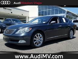 lexus ls 460 horsepower 2008 featured used luxury cars audi dealer mission viejo