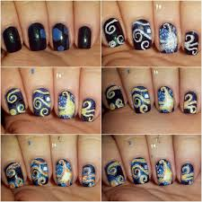 the nail network fandom series bad wolf doctor who nail art