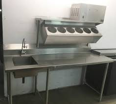 stainless steel butcher table products worktables stainless steel butcher block etc
