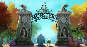 Mystery I U0027m Never Gonna by Mystery I U0027m Never Gonna Solve Monsters University