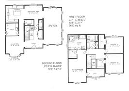 4 Plex House Plans by Multi Story House Plans Escortsea