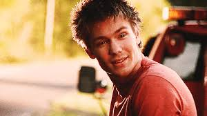 lucas one tree hill guys in high tv shows
