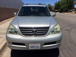 lexus lx470 san diego 2005 lexus gx470 2005 lexus gx470 9 500 00 auto consignment