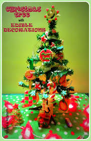 Home Decorators Christmas Trees by Edible Christmas Tree Decorations U2013 Post 1 U2013 Being A Mommy