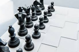 cool chess boards concretely concrete board games for the summer