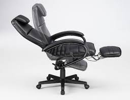 Ergonomic Recliner Chair Leather Ergonomic Recliner Chair With Footrest Best Power