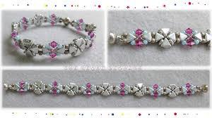 beading bracelet size images The heart beading kheops bracelet jpg