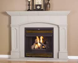 fireplace mantel kit fireplace ideas