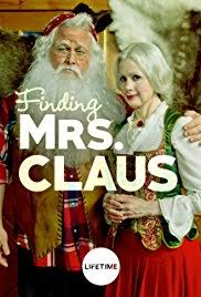 Seeking Santa Claus Cast Finding Mrs Claus Tv 2012 Imdb