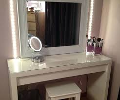 professional makeup station professional makeup vanity with lights f17 in stunning collection