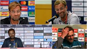 the best jurgen klopp quotes from his first two years at liverpool