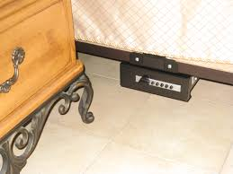 under the bed bedding fetching amsec dv652 defense vault under the bed gun safe