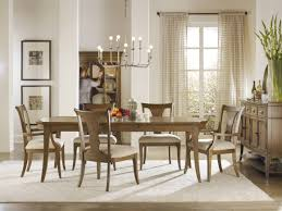 Bernhardt Dining Room Furniture Quality Hooker Dining Room Table All About Home Design