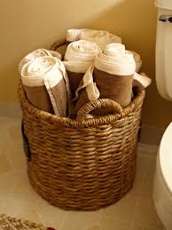 Bathroom Towel Display Guys Here U0027s Your Ultimate Bedding Cheat Sheet Hgtv U0027s Decorating