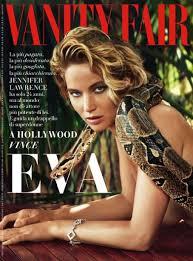 Jennifer Lawrence Vanity Jennifer Lawrence Vanity Fair Magazine 08 April 2015 Cover Photo