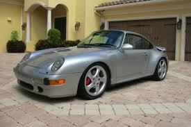 1997 porsche 911 turbo for sale 20k mile 1997 porsche 911 turbo coupe for sale on bat auctions