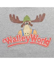 wally world shirt kamos t shirt