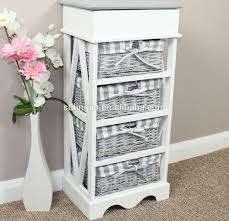 Cheap Wood Storage Cabinets Wicker Bathroom Storage Storage Units Photo With Captivating Small