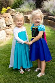 elsa and anna frozen costumes anna frozen costume anna costume
