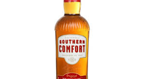Souther Comfort Drinks New Pack Design For Southern Comfort