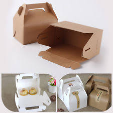 wedding cake boxes for guests wedding cake boxes ebay