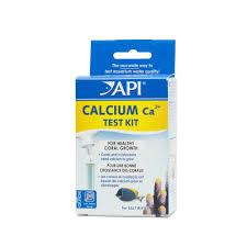 amazon com api calcium test kit 90 test aquarium water test kit