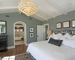 Grey Wall Bedroom Grey Wall Master Bedroom Houzz