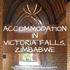where to stay in victoria falls full list of accommodation