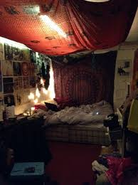 Hippie Bedroom Decor by Bohemian Style Bedroom Home Inspiration Pinterest Bohemian