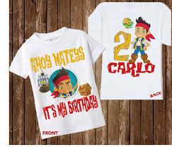 jake and the neverland pirates birthday shirt jake birthday
