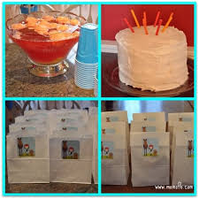 birthday party ideas for 8 yr old birthday party ideas