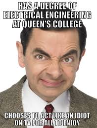 College Degree Meme - 30 most funniest mr bean memes of all the time