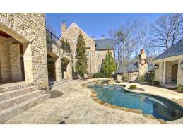 Mansion Rentals In Atlanta Georgia Bank Now Selling Allen Iverson U0027s Foreclosed Home In Atlanta