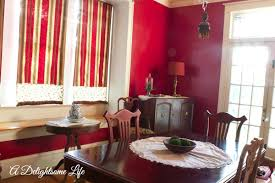 dining room color change hometalk