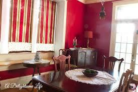 dining room color change hometalk