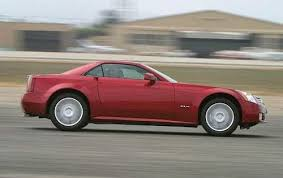 2005 cadillac xlr convertible used 2006 cadillac xlr for sale pricing features edmunds