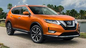 2017 nissan wallpaper nissan rogue sl 2017 wallpapers and hd images car pixel