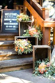 fall wedding decorations pictures rustic fall wedding ideas with
