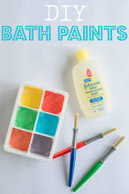 diy bath paints bath paint diy baths and paint