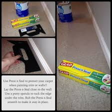 this is a time saver when painting trim or walls in rooms with