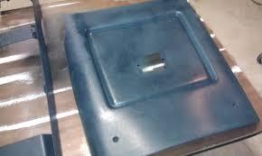 sem color coat interior paint system steps process gbodyforum