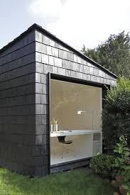 the reinvented shed garden studios for creative minds u2013 mahabis