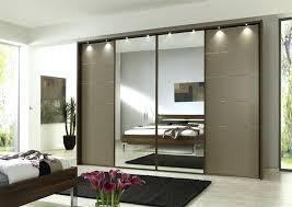 Sliding Doors For Bedroom Wardrobes Sliding Mirrored Bedroom Wardrobes Bedroom Sliding